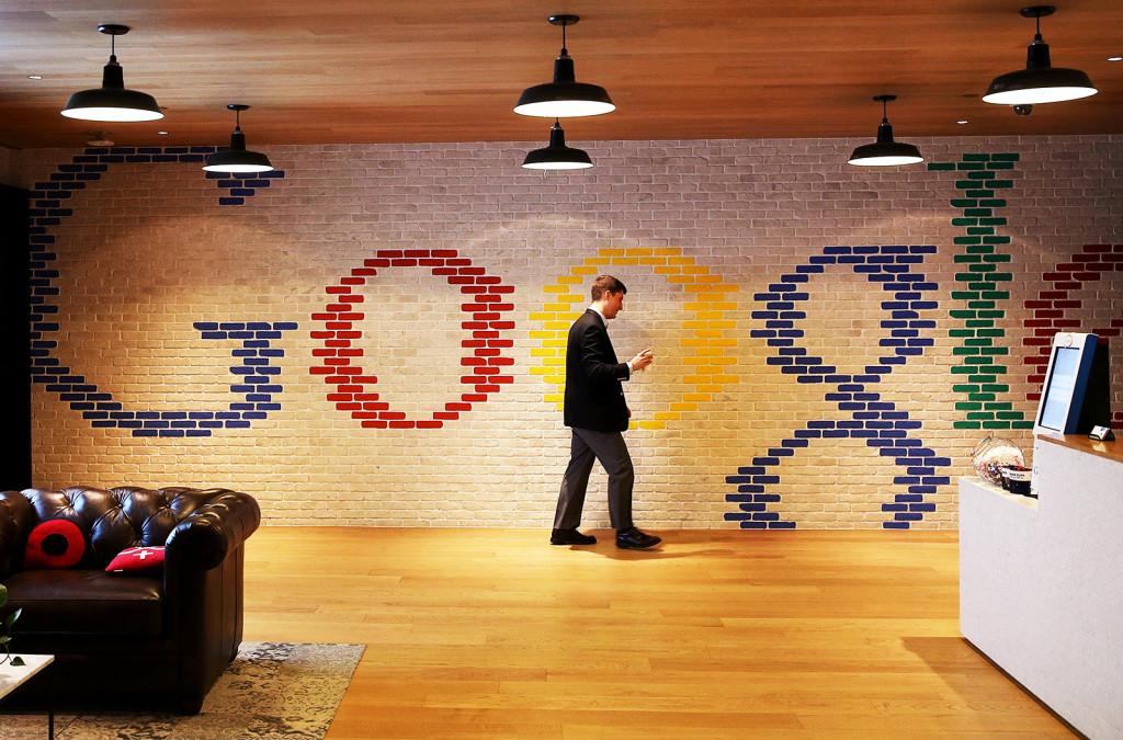 Hoe Google toppers selecteert